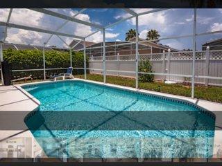 Hampton Lakes 4 Bedroom Private Pool
