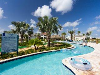 NEWLY BUILT pool/spa HOUSE: 5 bed 5 bath 5 minutes to DisneyWorld at Storey Lake