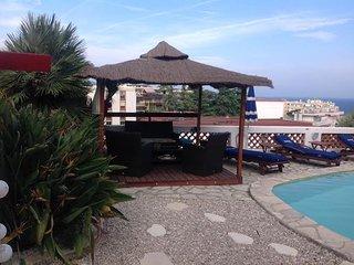 Villa le Mazet avec piscine