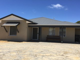 Dalveen Cottage, Jurien Bay
