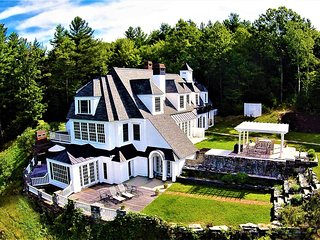 Stunning Luxury - Amazing views & hot tub - Mt. Snow-Stratton