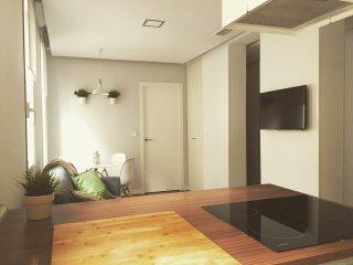 Apartamento de lujo en hermosilla con wifi