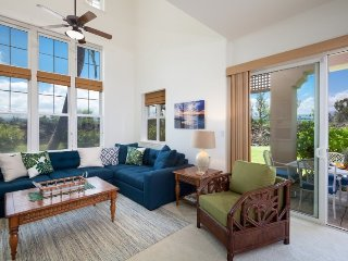 1705 Waikoloa Colony Villas.  Includes Hilton Waikoloa Pool Pass for 2020