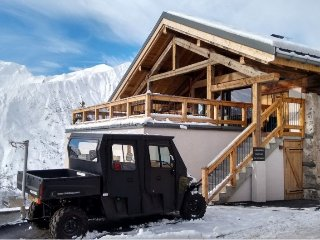 White Mountain Chalets - Chalet Coco