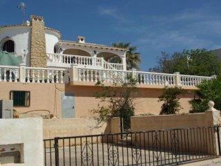 Villa in Benitachell - 104616