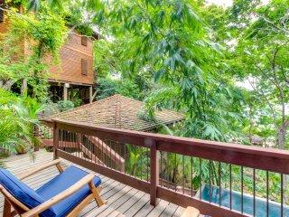 Aqua: Casa Urraca Luxury Tree House Suite