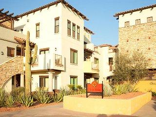 Cibola Vista Resort & Spa - Sept 7-11, 2017