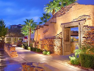 Phoenix Area - Beautiful Southwestern Resort