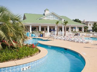 Resort on Intercoastal Waterway= 5/18 thru 5/24/20