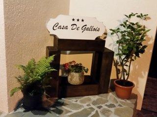 Casa De Gallois