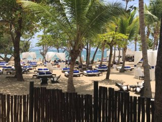 1 Bedroom Cofresi Palm Beach Studio - VIP All Inclusive! - Puerto Plata