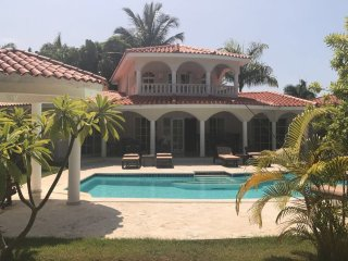 3 Bedroom Crown Villa - VIP All Inclusive! - Puerto Plata