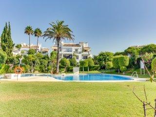 Apartamento Albamar, 3 Piscinas, ideal para Familias