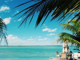 Exuma House Boat Rental &  Chartering Services