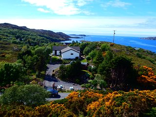 Cruachan Holiday Home | North Coast 500 Convenience