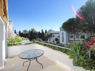 Garden Penthouse - close to the beach - 3 Bedrooms