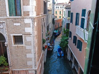 1 bedroom Apartment in Venice, Veneto, Italy : ref 5477470