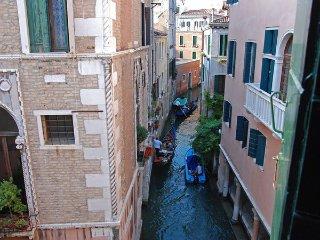 1 bedroom Apartment in Venice, Veneto, Italy : ref 5477470