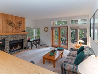 Best McCloud Condo Location, Closest to Lake Tahoe