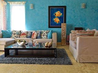 Beautiful 3 bedrooms beach apartment!!