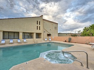 Surprise Condo w/Pool Access near PHX Attractions!