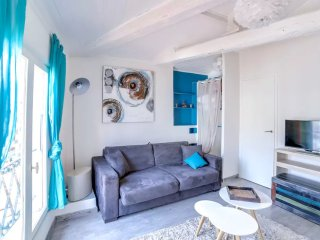 Studio in the heart of Nice, near the Port