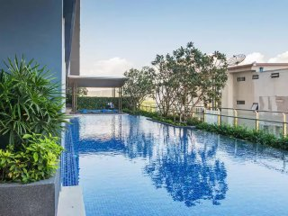 KF608 Hua Hin City Beach Town Condo True Arena