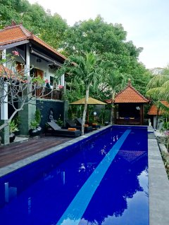 Villa Bukit Malas 2, 2 Bedroom private villa with pool