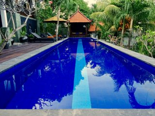 Villa Bukit Malas 2, 2 Bedroom private villa with pool