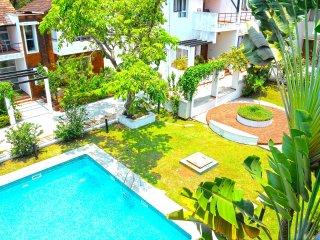 Villa Samaara6 Candolim Beach 500mts