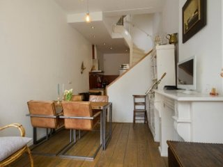 Boutique 3 bedroom house at Dam square