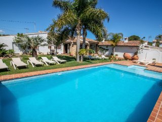 La Coma - holiday home with private swimming pool in Benissa