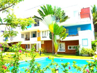 Villa Samaara8 Candolim Beach 500mts