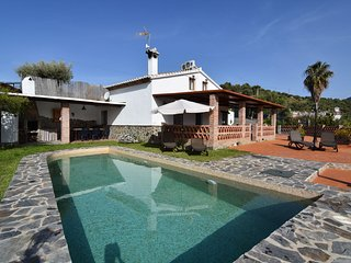 Villa Gorry in Frigiliana 023