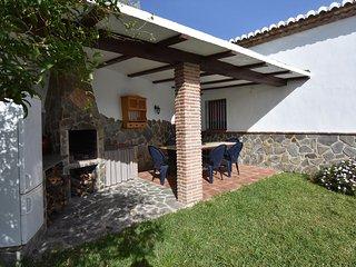 Villa Gorry in Frigiliana 023