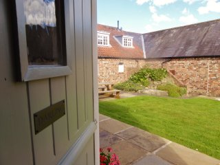 Darling Cottage - Chestnut Farm Cottages, York