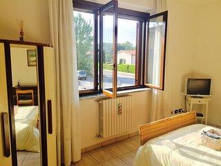 Triple Room*** in villa near Milano