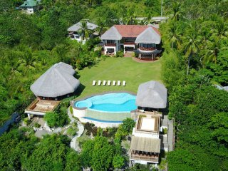 Private Luxury Villa in Anda Bohol Philippines