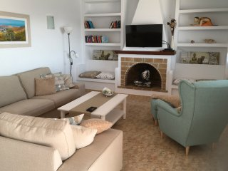 Countryside holiday house Casa Harmonia in Teguise