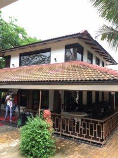 Lavish 2 BHK Garden villa for comfortable stay near Kundalika rafting & Raigad