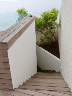 SantaCruz Ocean Villa