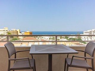 41 sea/v Apartment Torviscas Playa