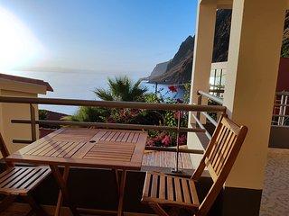 Vista Mar, Apartamento Jardim do Mar