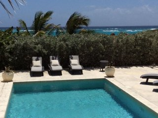 Whispering Palms has Panoramic Stunning Views of the Ocean. Simply Paradise