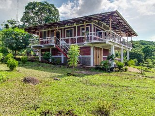 Finca Ometepe-Rent the Whole Farm