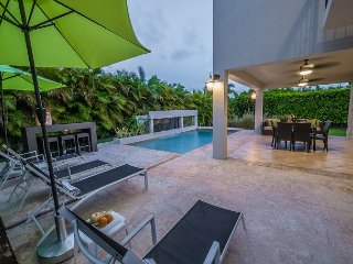Relax and enjoy the resort life at this modern and unique Property!