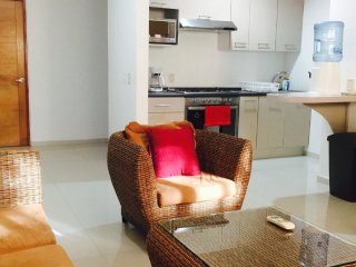 Beautiful 2 bedroom 2 bathroom in Playacar