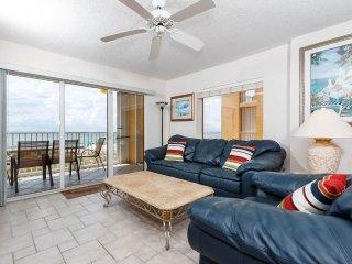 Gulf Dunes Condominium 1210