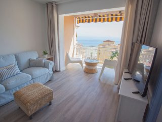 Ideal Beach Apartment Great Views original Spain - Valhalla Rincon