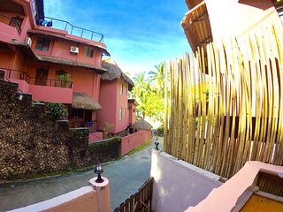 Beachfront Guesthouse for 14pax at Station-1 Boracay